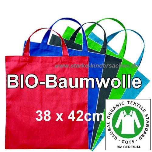 große Taschen mit Bio-GOTS-Siegel