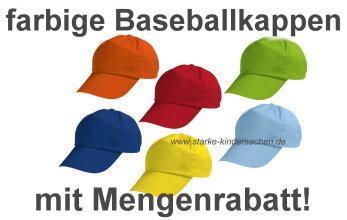 einfarbige_baseballkappen_fuer_kinder