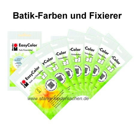 marabu EasyColor BATIK-Farbe